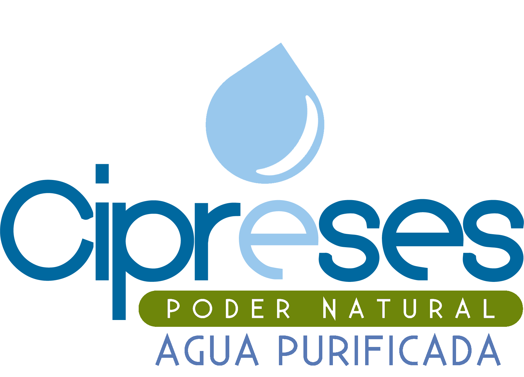 Agua Cipreses
